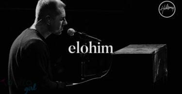 Elohim - Hillsong Worship