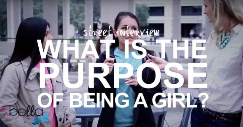 Mi a női lét célja?